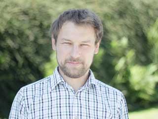 Teamfoto Oliver Krische